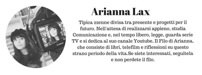 Arianna LA