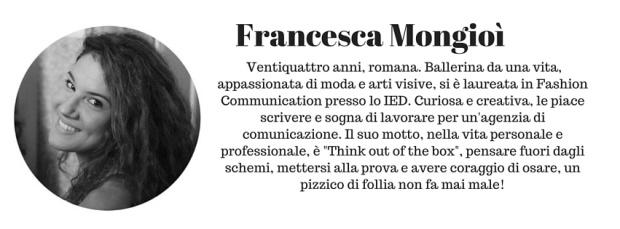 Francesca Mogioi
