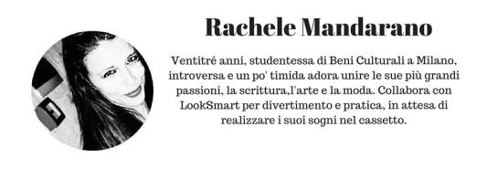 Rachele Mandarano