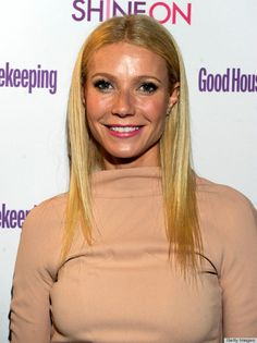 (Exclusive Coverage) attends Good Housekeeping's annual Shine On Awards honoring remarkable women at Radio City Music Hall on April 12, 2011 in New York City.
