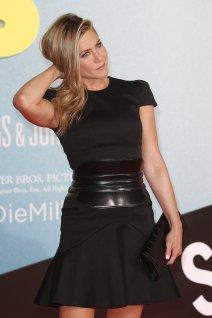 Jen-completed-simple-black-dress-wide-waist-defining-belt