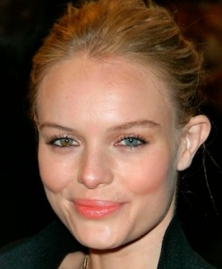 Kate Bosworth at the screening of '21' in NYC