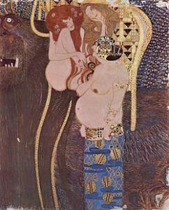 250px-Gustav_Klimt_014