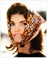 Jacqueline Kennedy Onassis, aka lo spirito degli anni '60