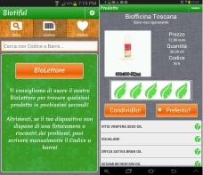 Applicazione-Biotiful