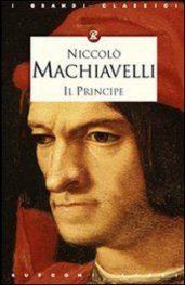 il principe machiavelli