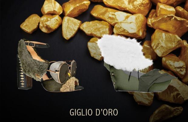 GIGLIODORO